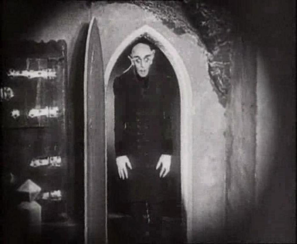 Vampires…. From Nosferatu to Edward, what the hell ...
