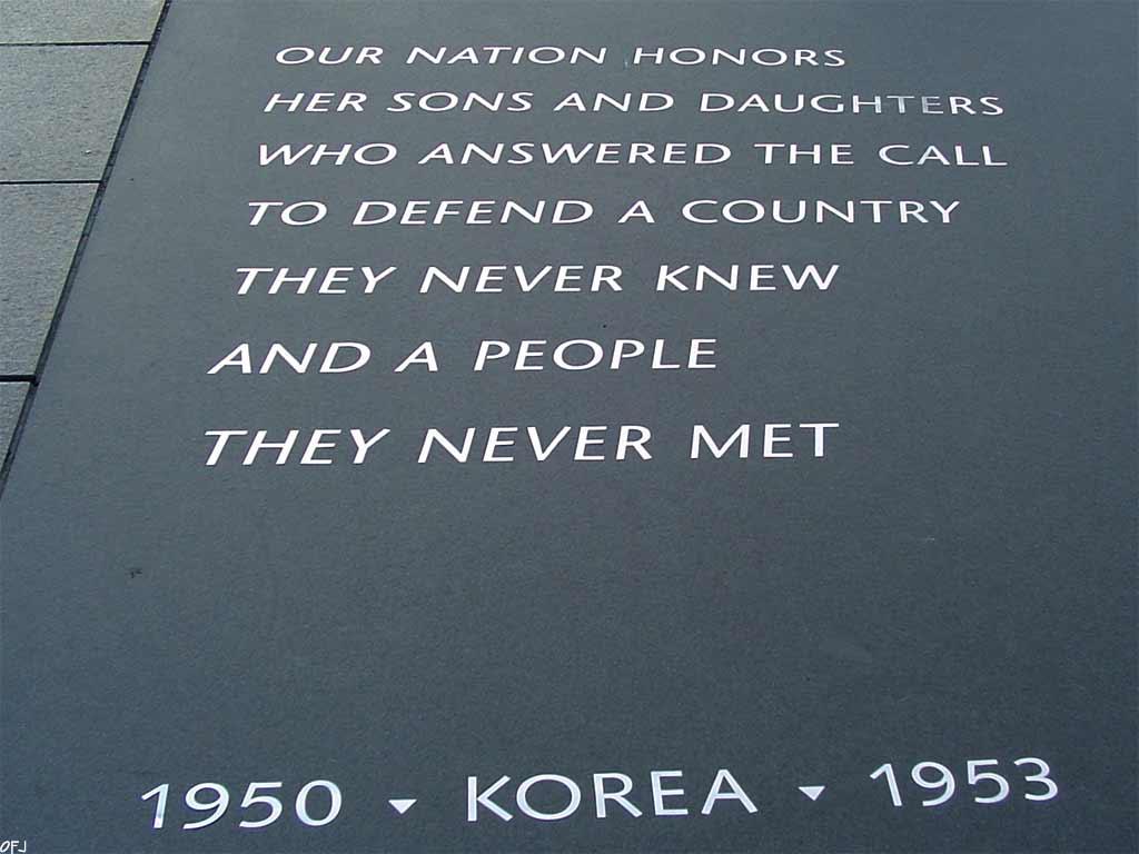 Memorial Day Remembered!
