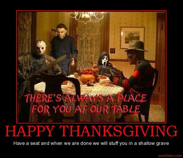 Err Happy Turkey Day… Drat… Where Are My Christmas Decorations