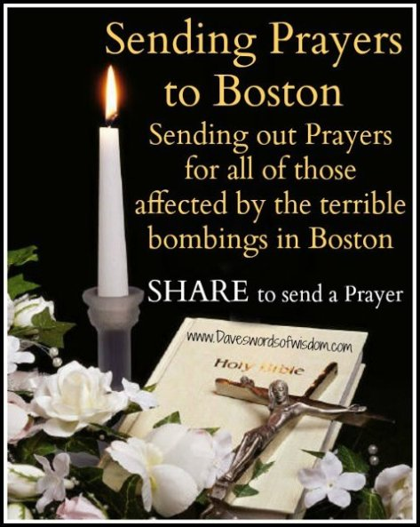 Boston Candle 2