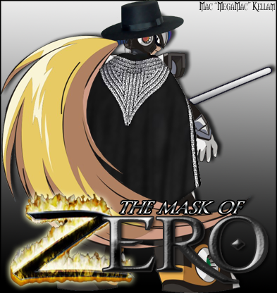 Not sure if Mom as a fan but I liked Zorro as a kid.